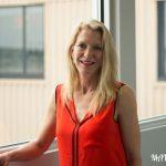 Portrait Heather Blease